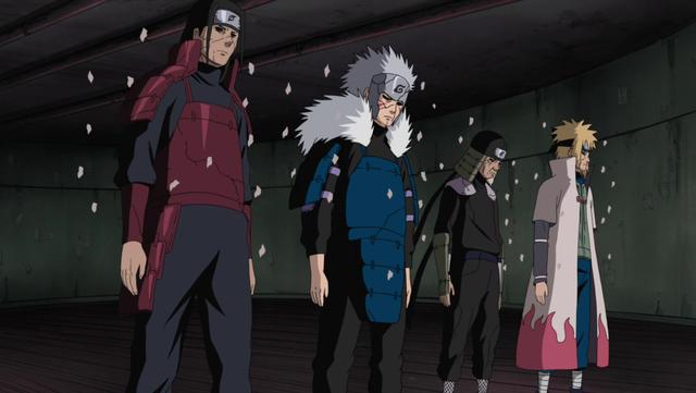 Naruto: Fan Cụ Nhị đừng tâng bốc Tobirama Senju quá nhiều vì đây là người đã góp phần không nhỏ phá hoại Làng Lá - Ảnh 2.