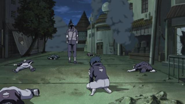 Naruto: Fan Cụ Nhị đừng tâng bốc Tobirama Senju quá nhiều vì đây là người đã góp phần không nhỏ phá hoại Làng Lá - Ảnh 3.