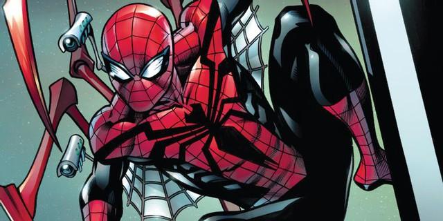 Người Nhện có xứng đáng với búa của Thor hay không và 7 câu hỏi kỳ lạ nhất về Spider-man được giải đáp - Ảnh 4.