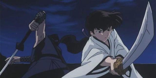 Top 10 nhân vật manga/anime đánh võ cực tài, từ Naruto tới Goku đều góp mặt - Ảnh 1.