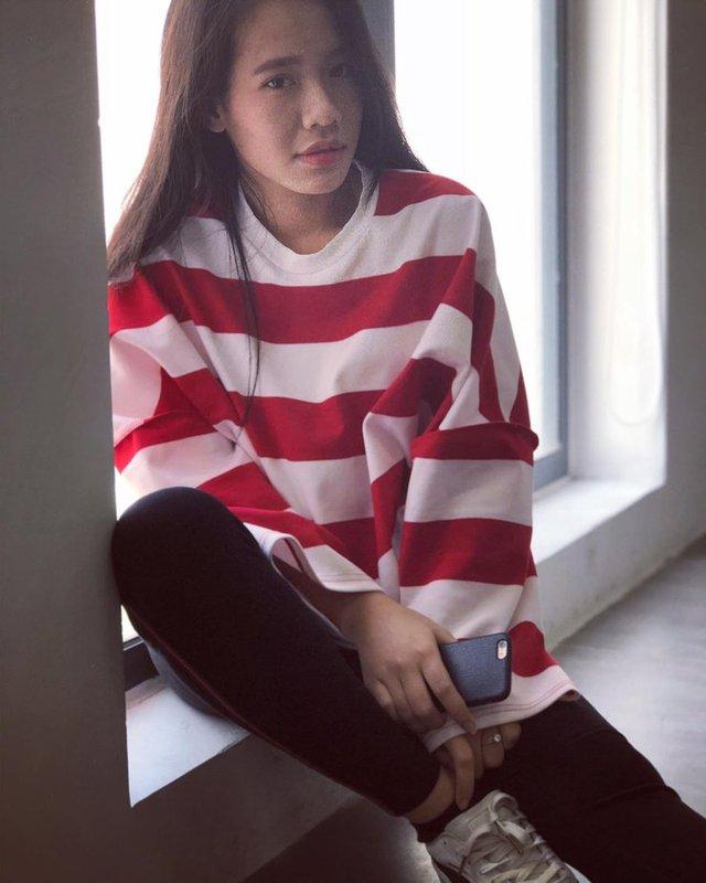Thật khó tin, tựa game mà nhiều người Việt ghét bỏ lại có những nữ HLV xinh đẹp và bốc lửa như thế này - Ảnh 1.