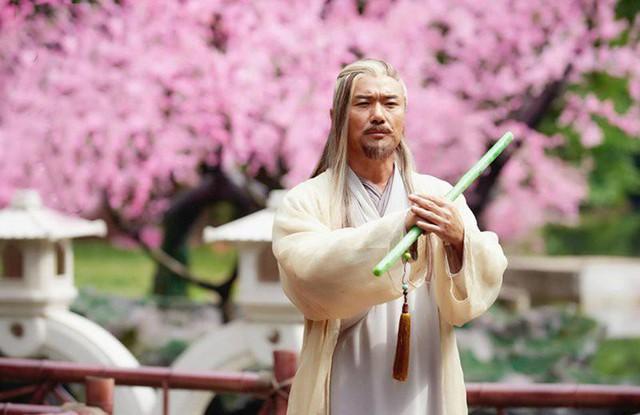 Không phải Trương Tam Phong, đây mới là nhân vật hoàn mỹ nhất truyện Kim Dung - Ảnh 2.