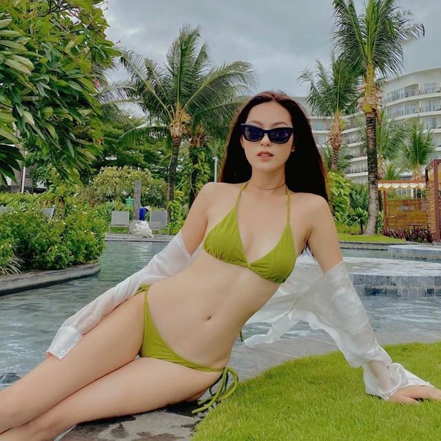 Cận cảnh nhan sắc của hot girl 19 tuổi khiến Jack khốn khổ trong MV mới, gây bão mạng chỉ sau một đêm - Ảnh 6.