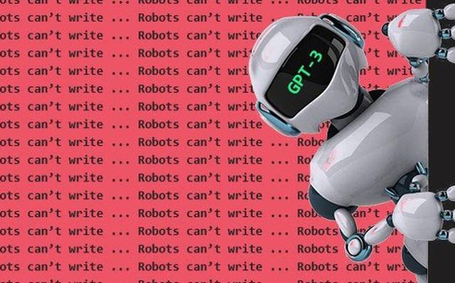 """Lần đầu tiên trong lịch sử, Robot có thể viết văn đăng báo: """"Tôi sẽ không hủy diệt loài người"""" - Ảnh 1."""