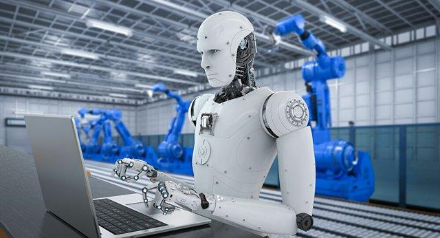 """Lần đầu tiên trong lịch sử, Robot có thể viết văn đăng báo: """"Tôi sẽ không hủy diệt loài người"""" - Ảnh 3."""