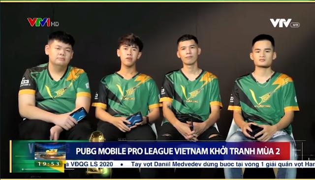 """Được lên VTV, game thủ PUBG Mobile sung sướng cà khịa """"Vĩnh Dragon"""" lẫn Lửa Chùa để rồi bị phản """"dame"""" cực gắt - Ảnh 2."""