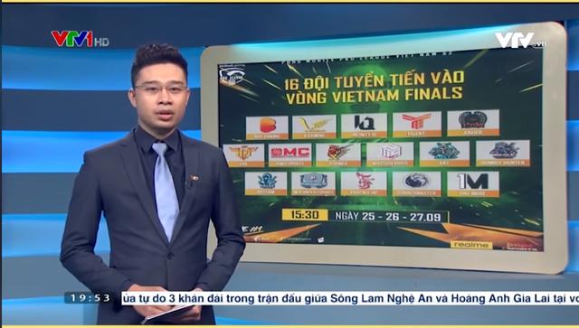 """Được lên VTV, game thủ PUBG Mobile sung sướng cà khịa """"Vĩnh Dragon"""" lẫn Lửa Chùa để rồi bị phản """"dame"""" cực gắt - Ảnh 1."""