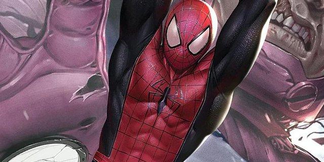 Người Nhện có xứng đáng với búa của Thor hay không và 7 câu hỏi kỳ lạ nhất về Spider-man được giải đáp - Ảnh 3.