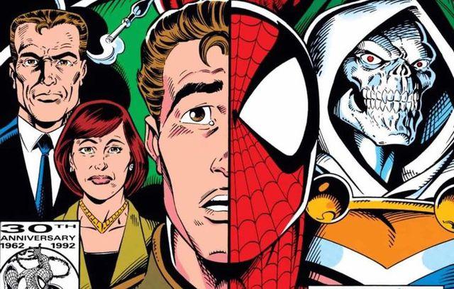Người Nhện có xứng đáng với búa của Thor hay không và 7 câu hỏi kỳ lạ nhất về Spider-man được giải đáp - Ảnh 7.
