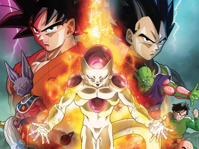 Top 8 manga Jump nổi tiếng toàn thế giới có doanh thu trên 100 triệu bản in, số 1 không phải One Piece - Ảnh 1.