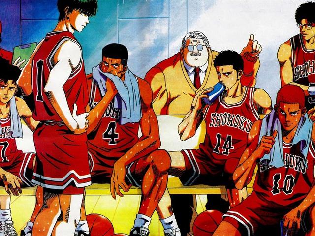 Top 8 manga Jump nổi tiếng toàn thế giới có doanh thu trên 100 triệu bản in, số 1 không phải One Piece - Ảnh 4.