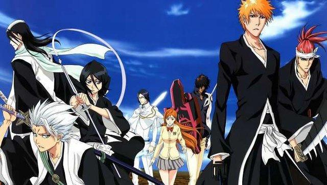 Top 8 manga Jump nổi tiếng toàn thế giới có doanh thu trên 100 triệu bản in, số 1 không phải One Piece - Ảnh 5.
