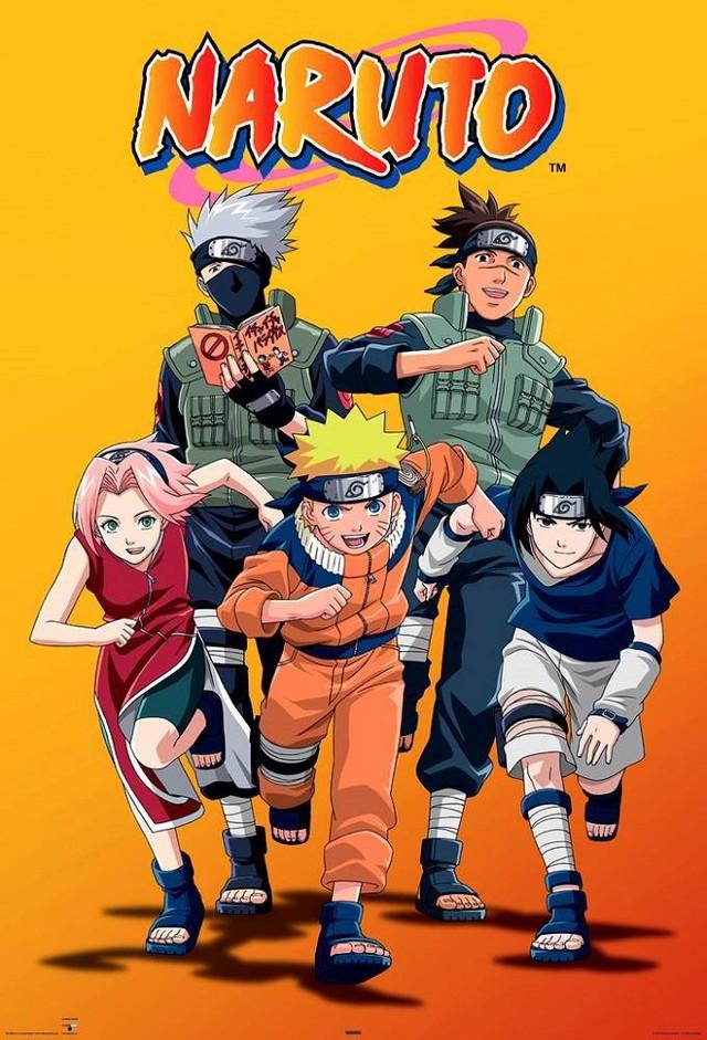 Top 8 manga Jump nổi tiếng toàn thế giới có doanh thu trên 100 triệu bản in, số 1 không phải One Piece - Ảnh 6.