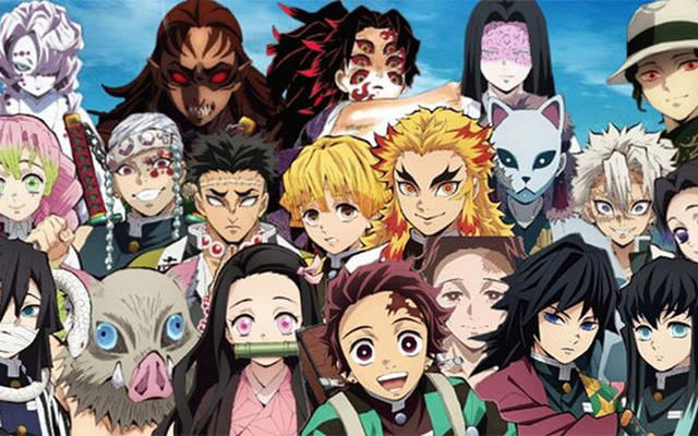 Top 8 manga Jump nổi tiếng toàn thế giới có doanh thu trên 100 triệu bản in, số 1 không phải One Piece - Ảnh 8.