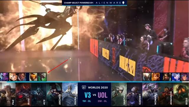 Tàng hình cả năm trong các giải đấu chuyên nghiệp, tại sao Twitch đang trở lại mạnh mẽ ở CKTG 2020? - Ảnh 2.