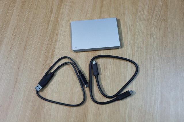 Seagate Lacie Mobile Drive - Ổ cứng di động tuyệt đẹp, chứa 'tài liệu học tập' quá ngon - Ảnh 5.