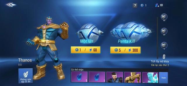 MARVEL Super War có cơ chế bán tướng kiểu Pay to Win, game thủ lo khó cạnh tranh nổi với Tốc Chiến - Ảnh 3.