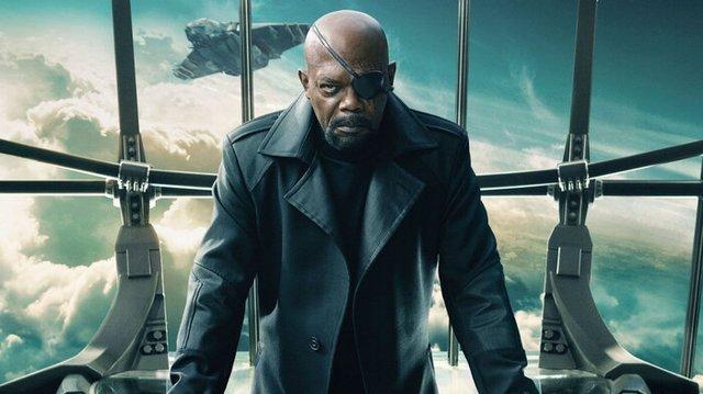 Anh Chột Nick Fury chính thức có một series riêng trên Disney+ với vai trò chống lại hiểm họa ngoài hành tinh - Ảnh 1.