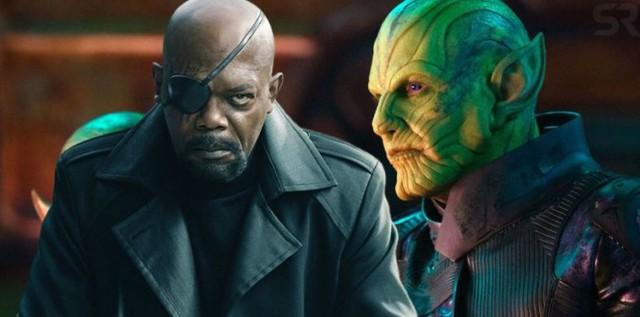 Anh Chột Nick Fury chính thức có một series riêng trên Disney+ với vai trò chống lại hiểm họa ngoài hành tinh - Ảnh 2.