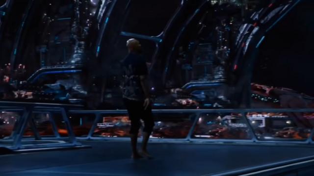 Anh Chột Nick Fury chính thức có một series riêng trên Disney+ với vai trò chống lại hiểm họa ngoài hành tinh - Ảnh 3.