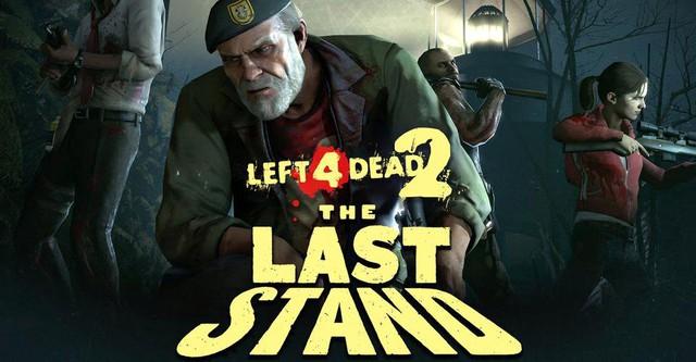 Có bản cập nhật sau 9 năm, Left 4 Dead 2 bất ngờ hồi sinh, lọt top game hot nhất trên Steam - Ảnh 1.