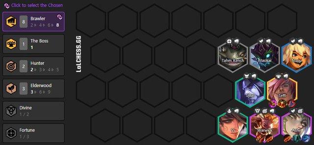 Đấu Trường Chân Lý: Bí kíp khắc chế đội hình 8 Đấu Sĩ đang hot nhất meta hiện tại - Ảnh 1.