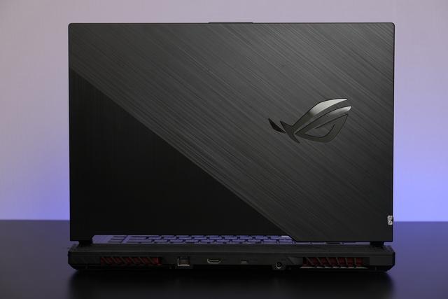 Laptop gaming ROG Strix G15: Bản nâng cấp đáng giá, sức mạnh đến từ phong cách tối thượng - Ảnh 2.