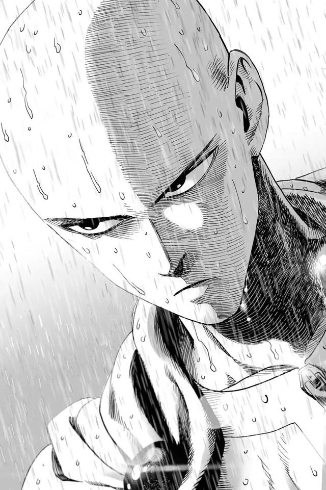One Punch Man: Hành hiệp trượng nghĩa, ra tay diệt quái nhưng tại sao Saitama vẫn gắn mác phản anh hùng? - Ảnh 3.