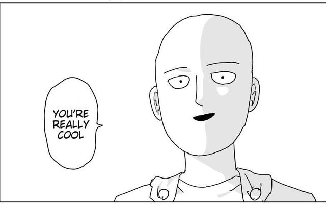 One Punch Man: Hành hiệp trượng nghĩa, ra tay diệt quái nhưng tại sao Saitama vẫn gắn mác phản anh hùng? - Ảnh 5.
