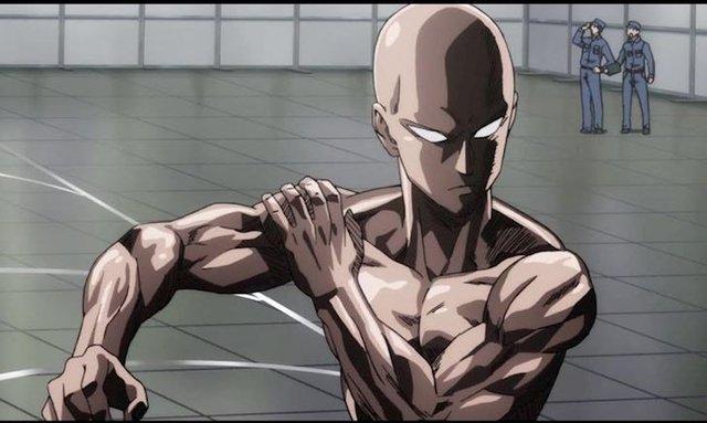 One Punch Man: Hành hiệp trượng nghĩa, ra tay diệt quái nhưng tại sao Saitama vẫn gắn mác phản anh hùng? - Ảnh 2.