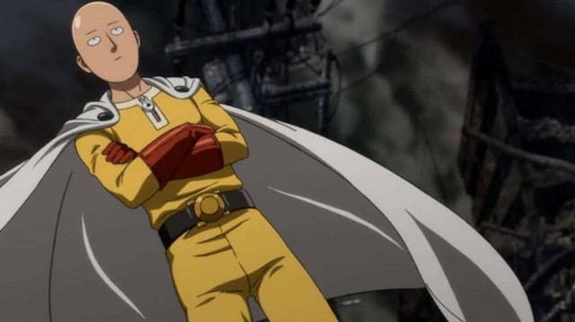 One Punch Man: Bí quyết tạo nên sức mạnh đấm phát chết luôn của Saitama dường như đã được Genus khám phá - Ảnh 2.
