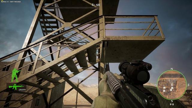 Tặng 5 key bản quyền game Việt Nam cực đỉnh trên Steam - Tip of the Spear - Ảnh 3.