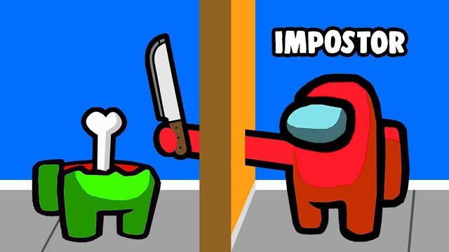"""Đáng buồn, Among Us đang bị hack tàn phá nặng nề, nguyên nhân tất cả chỉ vì """"Impostor"""" - Ảnh 4."""