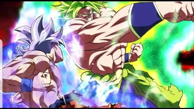 Dragon Ball Super: Liệu sau khi đánh bại Moro thì đối thủ tiếp theo của Goku chính là Broly? - Ảnh 1.