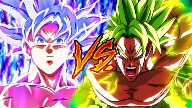 Dragon Ball Super: Liệu sau khi đánh bại Moro thì đối thủ tiếp theo của Goku chính là Broly? - Ảnh 4.