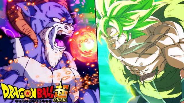 Dragon Ball Super: Liệu sau khi đánh bại Moro thì đối thủ tiếp theo của Goku chính là Broly? - Ảnh 3.