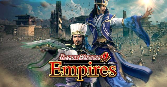 Huyền thoại Dynasty Warriors trở lại với phiên bản hoàn toàn mới - Ảnh 1.
