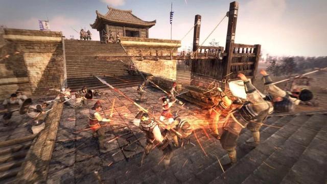 Huyền thoại Dynasty Warriors trở lại với phiên bản hoàn toàn mới - Ảnh 2.