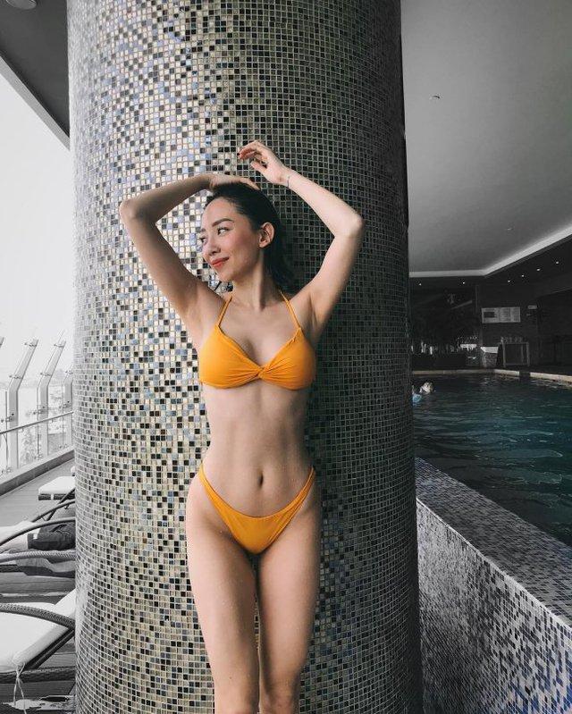 Top 3 hot girl Việt chuyên được triệu hồi vào #mlemday, số 2 có profile gây sốc - Ảnh 14.