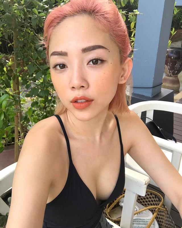 Top 3 hot girl Việt chuyên được triệu hồi vào #mlemday, số 2 có profile gây sốc - Ảnh 16.