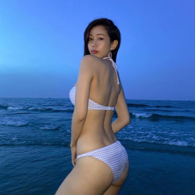 Top 3 hot girl Việt chuyên được triệu hồi vào #mlemday, số 2 có profile gây sốc - Ảnh 1.