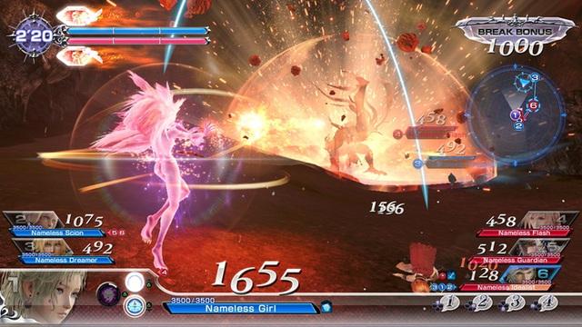 Link tải Dissidia Final Fantasy, game nhập vai miễn phí đỉnh trên Steam - Ảnh 1.