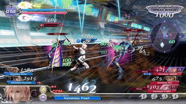 Link tải Dissidia Final Fantasy, game nhập vai miễn phí đỉnh trên Steam - Ảnh 2.