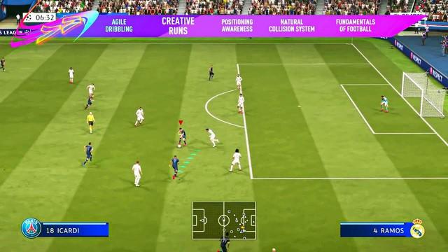 Cấu hình FIFA 21: Nhẹ nhàng, máy yếu cũng chơi tốt - Ảnh 2.