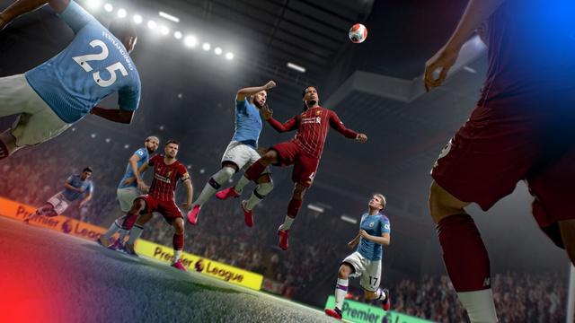 Cấu hình FIFA 21: Nhẹ nhàng, máy yếu cũng chơi tốt - Ảnh 3.