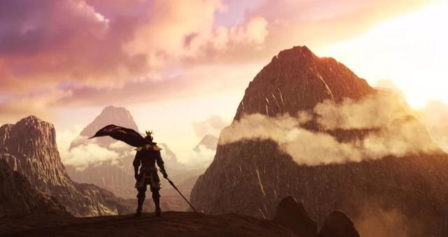 Huyền thoại Dynasty Warriors trở lại với phiên bản hoàn toàn mới - Ảnh 4.