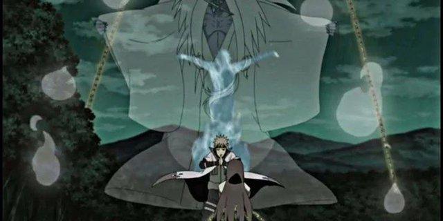 5 cái tên sử dụng các loại cấm thuật mạnh mẽ nhất trong Naruto, chỉ trừ vị trí số 1 không thuộc làng Lá - Ảnh 4.