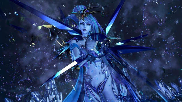 Link tải Dissidia Final Fantasy, game nhập vai miễn phí đỉnh trên Steam - Ảnh 6.