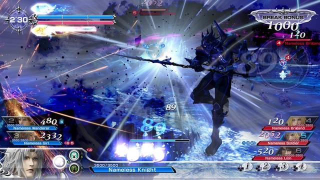 Link tải Dissidia Final Fantasy, game nhập vai miễn phí đỉnh trên Steam - Ảnh 7.