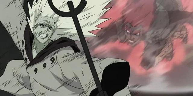 5 cái tên sử dụng các loại cấm thuật mạnh mẽ nhất trong Naruto, chỉ trừ vị trí số 1 không thuộc làng Lá - Ảnh 6.